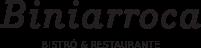 Biniarroca Bistró & Restaurante
